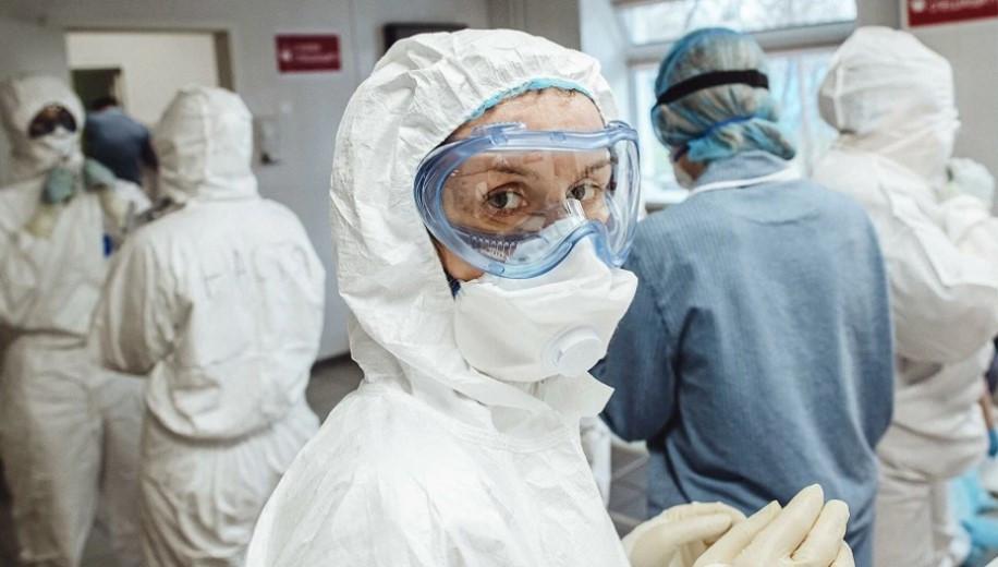 «Дельта»-штамм коронавируса поражает молодых жителей Алматы