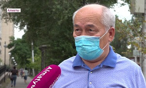 Пандемию победит вакцинация – представители алматинской интеллигенции