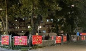 "COVID-19: Туркестанская область вернулась в ""желтую"" зону"