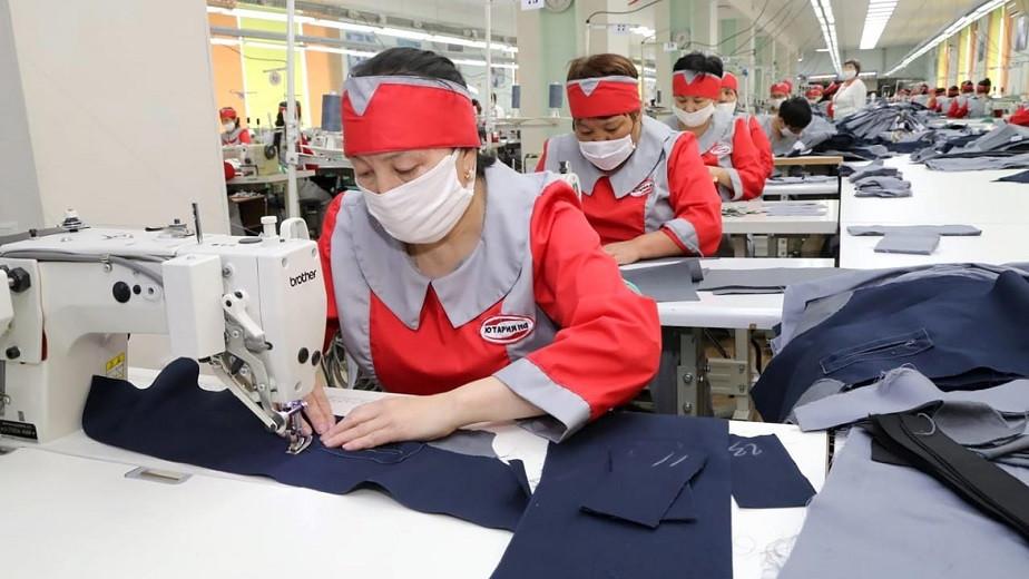 Более 2 000 новых рабочих мест создано в Наурызбайском районе Алматы