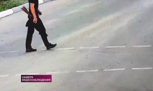 Пьяного жителя Петропавловска с ружьем задержали по дороге в полицию