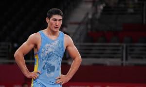 Нурсултан Турсынов не смог завоевать медаль на Олимпийских играх