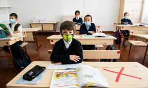 Новый учебный год: можно ли казахстанским школьникам не носить форму