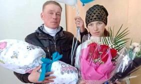 Осужденная пара получила жилье в Усть-Каменогорске