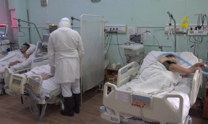 Клинические проявления и последствия КВИ у невакцинированных пациентов в разы тяжелее