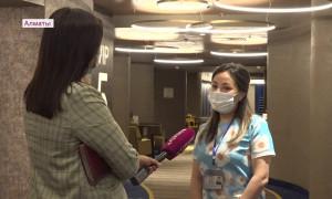 Реальные истории: почему алматинцы выбирают вакцинацию