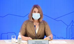 Алматының Жетісу ауданында 500-ден астам отбасы мемлекеттен көмек алады