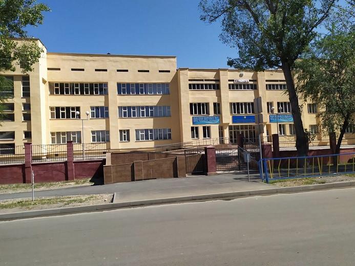 Алматының Жетісу ауданында бірқатар мектеп күрделі жөндеуден өтеді