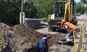 Жаңа Алматы: 8 шағын аудан тұрғындары сапалы ауыз сумен қамтамасыз етіледі