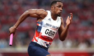 Допинговый скандал: олимпийского призера в Токио могут лишить медали