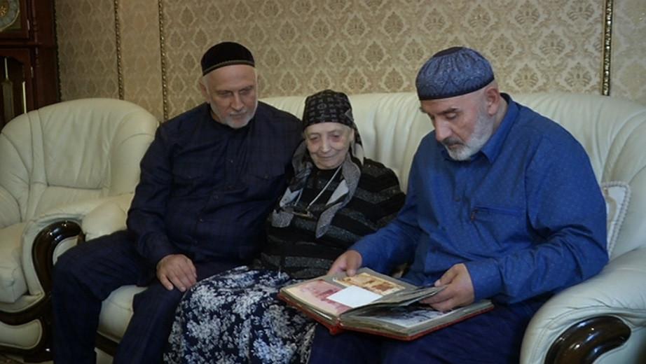 Казахстан - наш общий дом: история одной семьи из Ингушетии