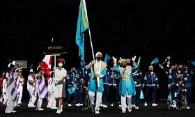 Токиода Паралимпиада ойындары басталды