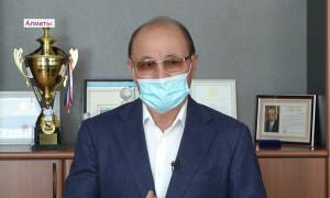 Директора алматинских колледжей призывают горожан вакцинироваться