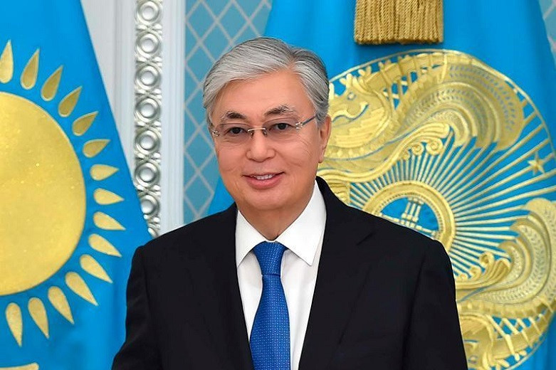 Токаев поздравил казахстанского спортсмена с победой на Паралимпийских играх