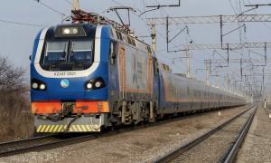 """Стоимость билетов возместят пассажирам из-за закрытия железной дороги """"Тараз-Акшолак"""""""