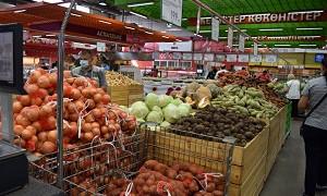 В Алматы один из самых низких показателей по росту цен на СЗПТ по стране
