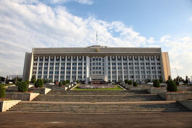 Опубликованы ответы городских властей на вопросы алматинцев от 18 августа 2021 года