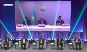 Без науки нет прогресса: в Алматы проходит международный форум молодых ученых