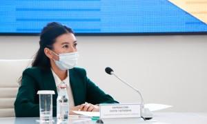 Выпускница Назарбаев Университета стала самым молодым ректором в Казахстане