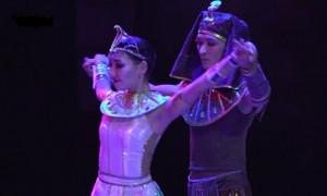 Аншлаг и аплодисменты: в Алматы состоялась премьера балета «Гудулла - мать Эсмеральды»