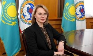 Наталья Ливинская ответила на вопросы алматинцев