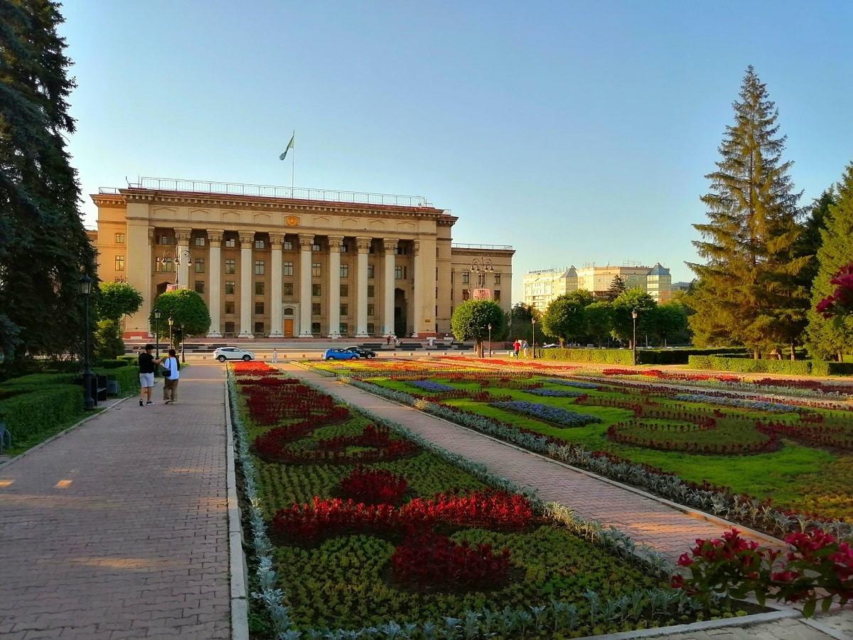 Қала күні мерекесіне орай Almaty.tv-дан ерекше шоу көріңіз