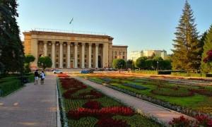 Дню города посвящается: на Almaty.tv смотрите необычное развлекательное шоу