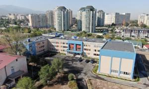 На 425 ученических мест расширена школа в Бостандыкском районе Алматы