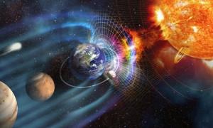 Мощная магнитная буря 20 сентября - как спасаться метеозависимым