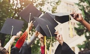Магистратура түлектері бакалаврды бітіргендерден 35% артық табыс табады