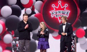 Юная артистка из Алматы лучше всех спародировала певцов на шоу у Галкина