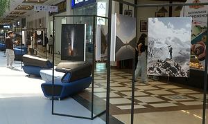 «Үлкен қаладағы махаббат»: Алматыда фотосуретшілер көрмесі өтті
