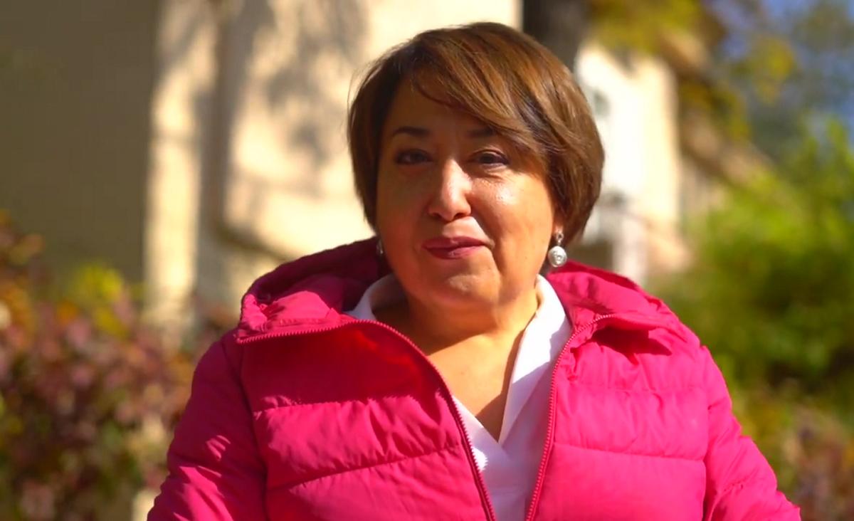 История жизни и путь к успеху: Ляззат Калтаева - сильная женщина, на которую стоит равняться