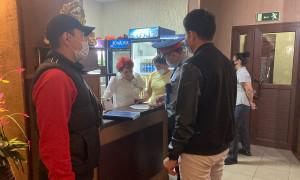 Лаундж-бары, клубы и кафе: выявлять нарушения карантина продолжают в Алматы