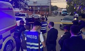 Сот қаулысын орындау кезінде 5 адам, оның ішінде екі полицей қаза тапты