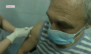 Мүгедектік дәрежесі бар тұрғындар қандай жағдайда вакцина алады