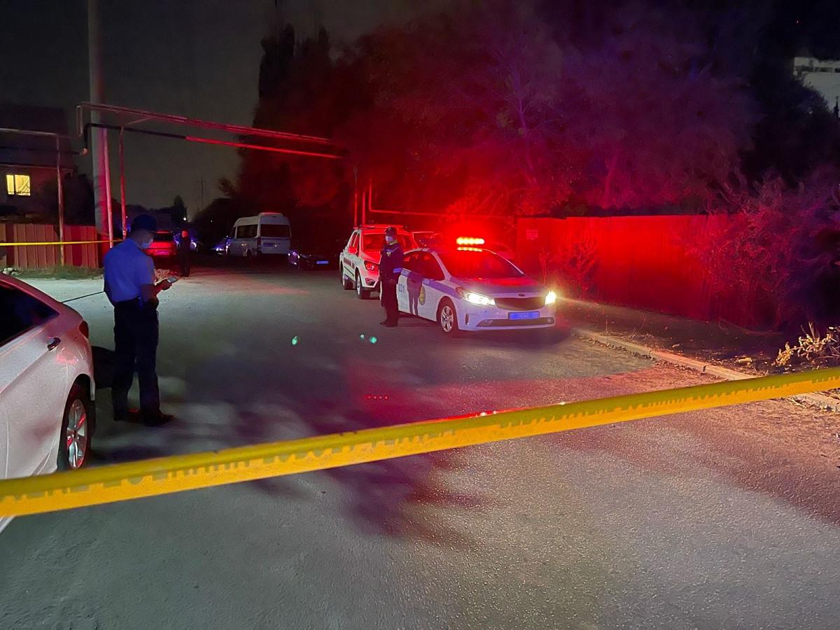 Новые подробности трагедии: что грозит подозреваемому в убийстве стражей порядка