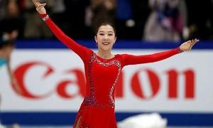 Элизабет Турсынбаева объявила о завершении карьеры