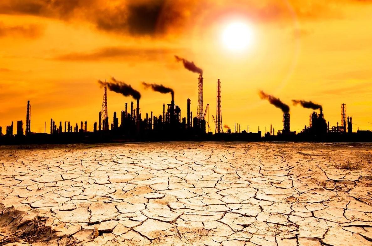 Потепление климата приведет к мировой катастрофе - Генсек ООН