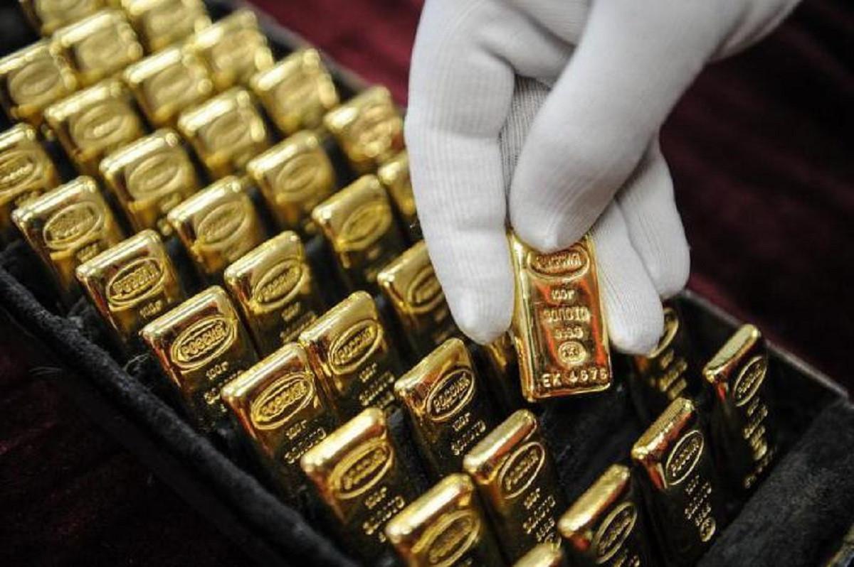Қазақстандықтар тамыз айында 2,4 мыңнан астам алтын құйма сатып алды
