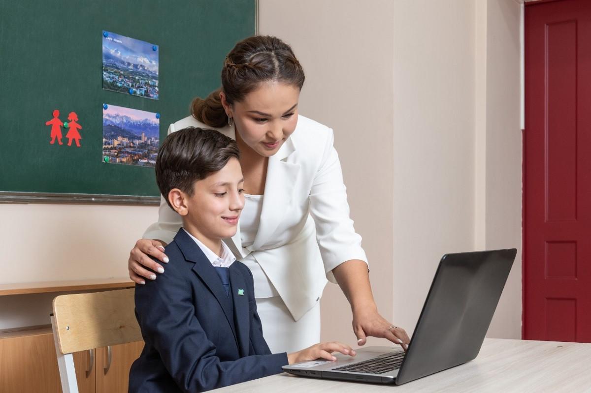 Алматыда «Digital Ustaz Almaty» педагогтар арасындағы қалалық конкурстың Байқау кеңесінің бірінші отырысы өтті