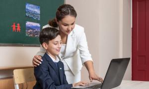 В Алматы состоялось первое заседание Наблюдательного совета конкурса среди педагогов Digital Ustaz Almaty