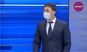 Akimat LIVE: Еркебулан Оразалин ответил на вопросы горожан