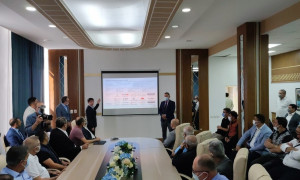 Турецкие инвесторы планируют построить завод по цинкованию металла в Алматы