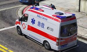 Қытайда екі кеме соқтығысып, бір адам мерт болды