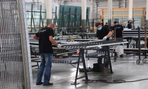 Индустриальная зона Алматы пополнится новыми инвестиционными проектами