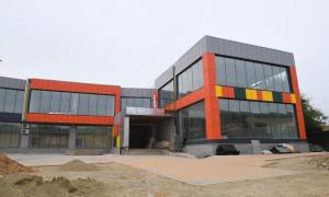 Б. Сагинтаев поручил не снижать темпы строительства школ в Алматы