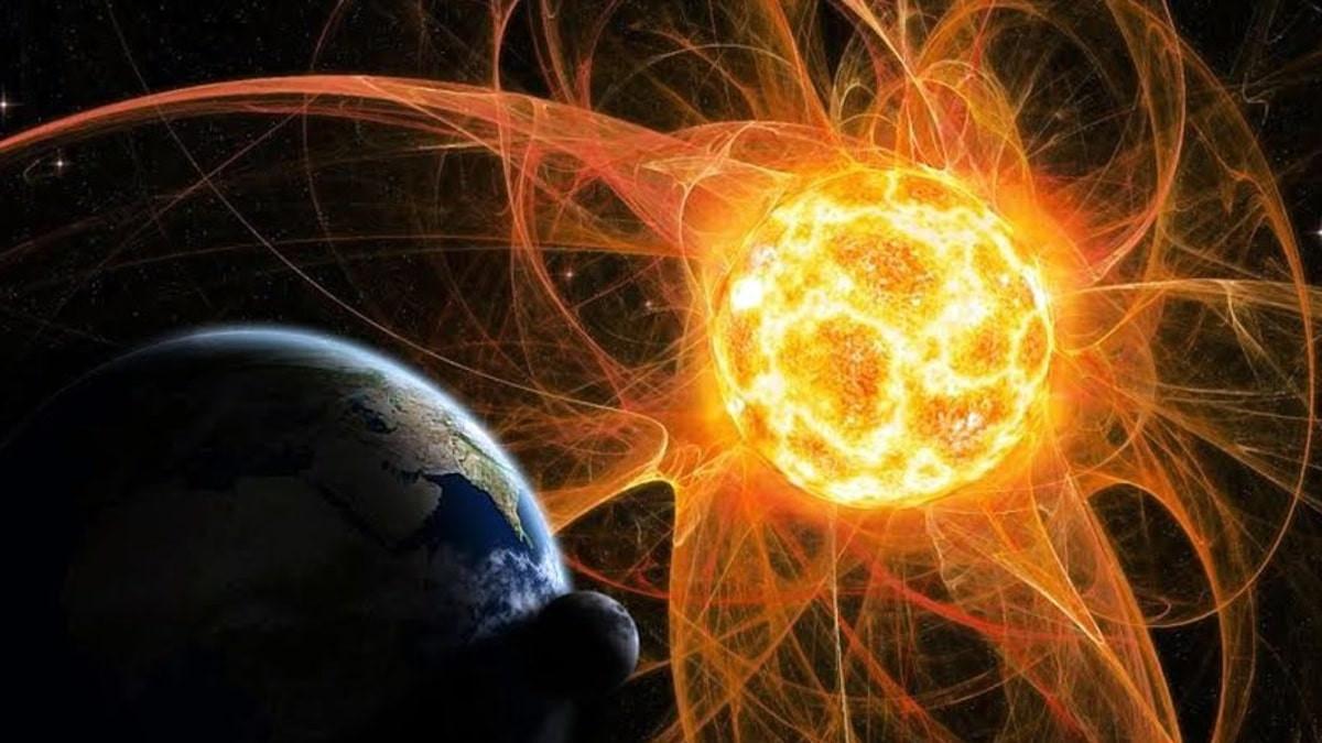 Тяжелый день для жителей Земли: мощная магнитная буря ударит 26 сентября