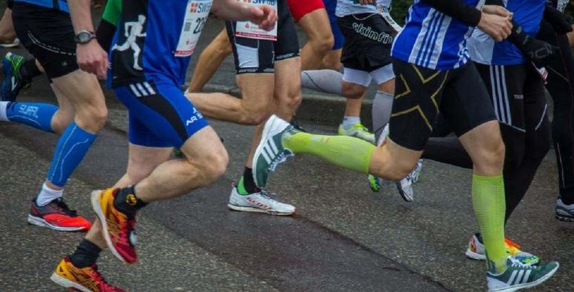Алматыда 26 қыркүйек күні оныншы мерейтойлық «Алматы марафоны» өтеді