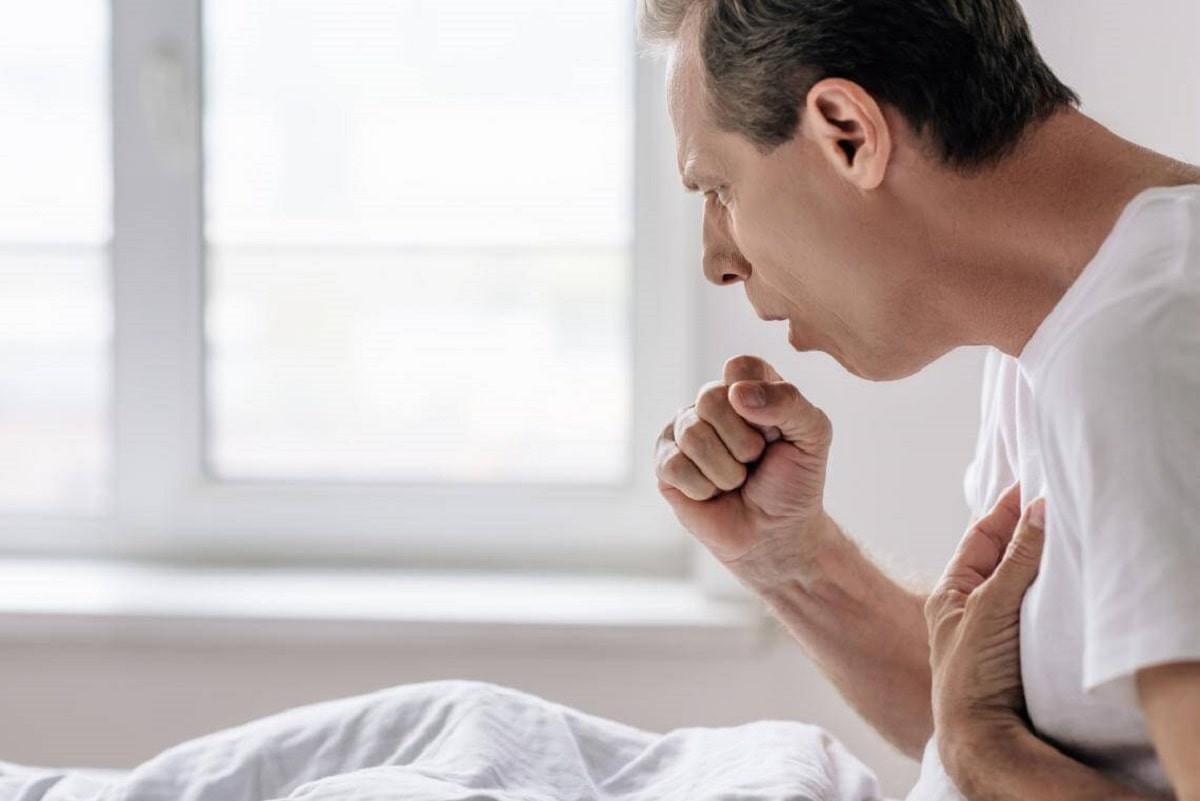 Плохой кашель: как правильно его определить